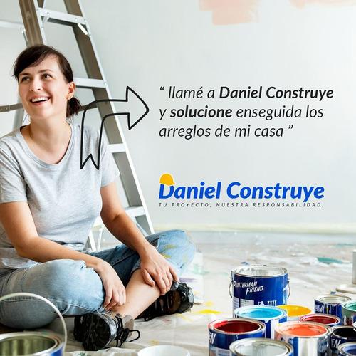 pintor, pintura, yeso,  albañilería, electricidad