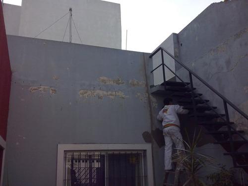 pintor plomero precios bajos albañileria gral, refacciones.