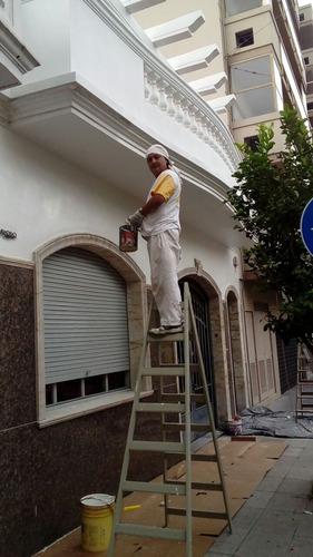 pintor pofesional - zona sur