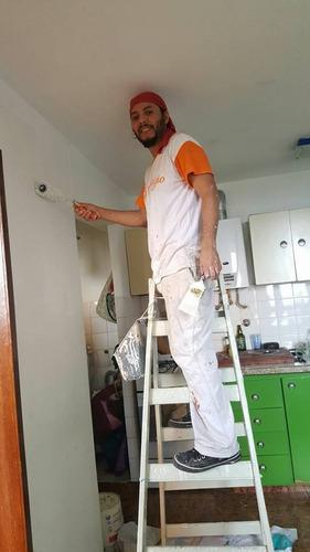 pintor precio m2 $1 capital/zona sur