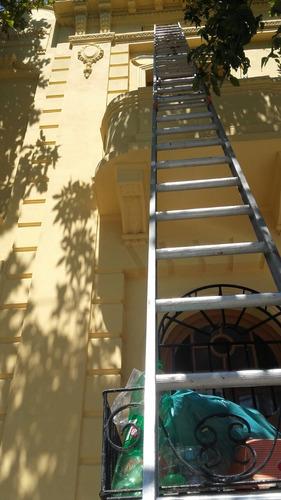pintor profesional casas empresas capital federal