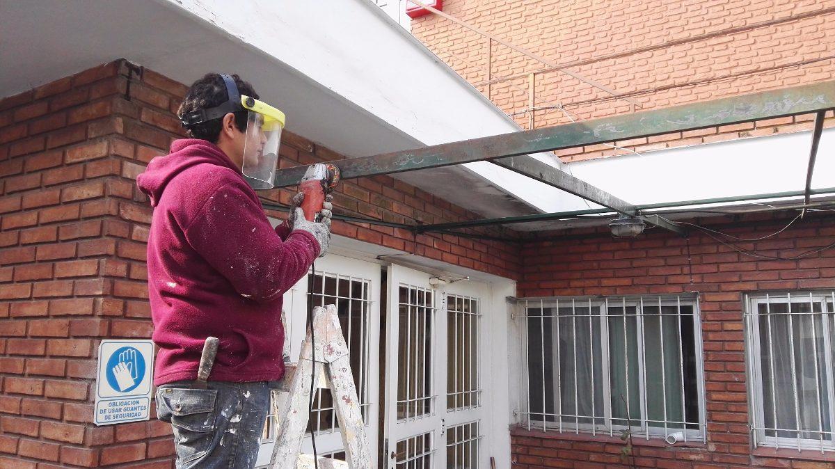 Pintor Profesional Casas Empresas Zona Oeste Pinturaoeste