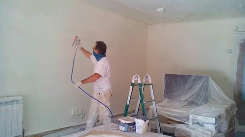 pintor profesional - cualquier parte de lima