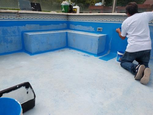 pintor profesional, piscinas,departamentos, casas, edificios