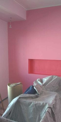pintor profesional w.u trabajos de pintura en general