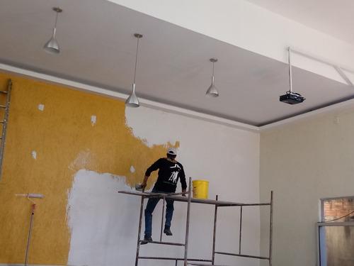 pintor profissional em goiânia