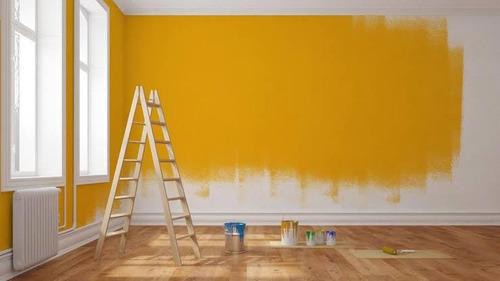 pintores a domicilio