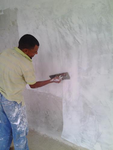 pintores airless grafeado textura pasta esmaltes epoxi