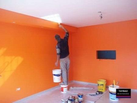 pintores , pintura en general  , servicios generales , etc