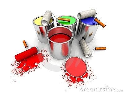 pintores, presupuestos sin cargo. 100% profesionales