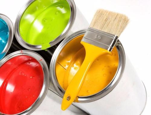 pintores profesionales , 13 años en el rubro, referencias