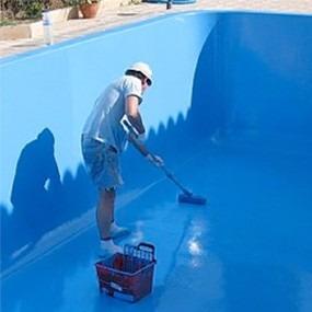 pintores profesionales trabajos en altura pintura en general