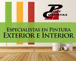 pintores servicio express