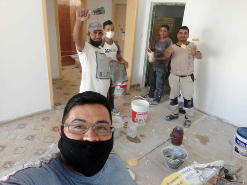 pintores zona oeste, tarquini y silleteros 1134066540