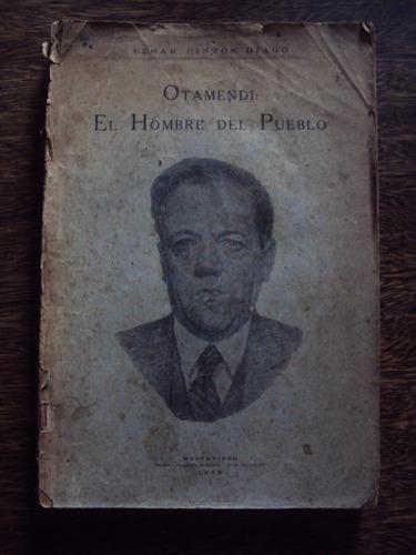 pintos diago otamendi el hombre del pueblo partido nacional