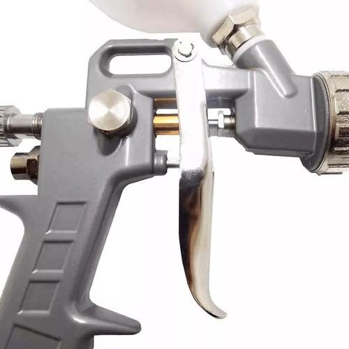 pintura acessórios pistola