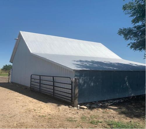 pintura aislante térmico techos y paredes