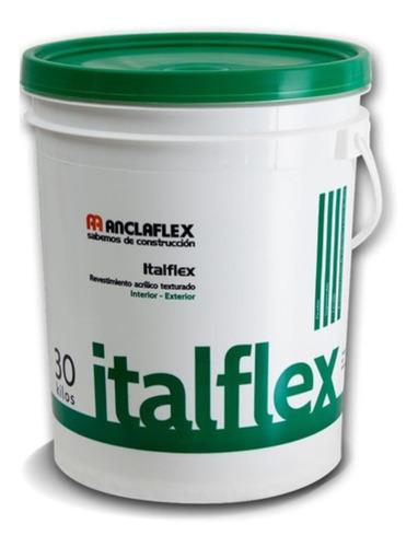 pintura anclaflex exterior e interior de 20 litros y +produc