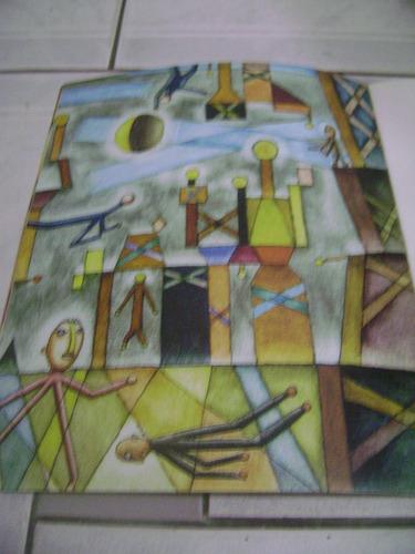 pintura argentina - primeras vanguardias