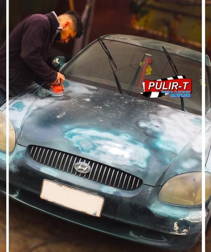 pintura automotriz $25mil promo re-pintado de alta calidad