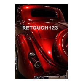 Pintura Bicapa Automotor 250cc Automotriz Altos Solidos