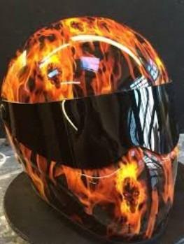 pintura candy e hidro pintura para peças carros motos bikes