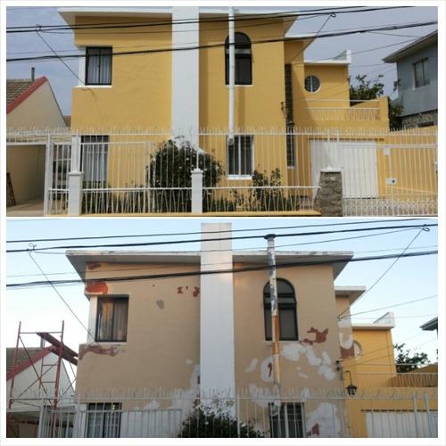 pintura casas, oficinas, etc. maestro pintor