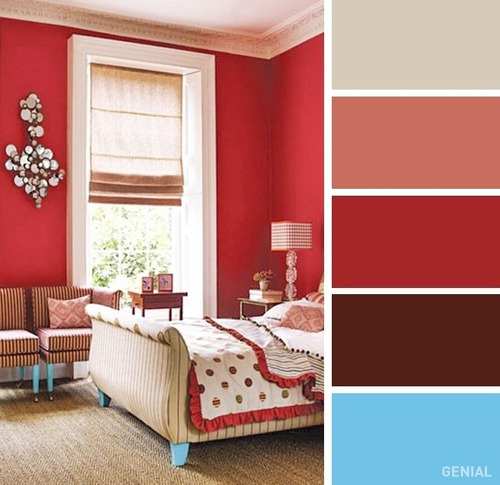 pintura caucho clase a cuñete interior exterior colores fabr