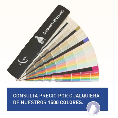 pintura caucho exterior mate blanco b sherwin williams