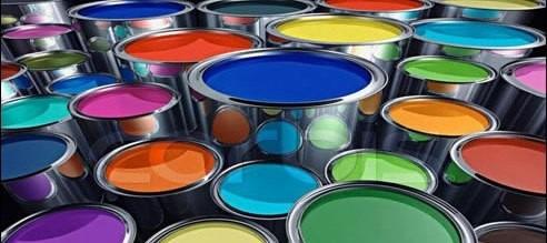 pintura caucho satinado cuñete brillo d seda colores fabrica