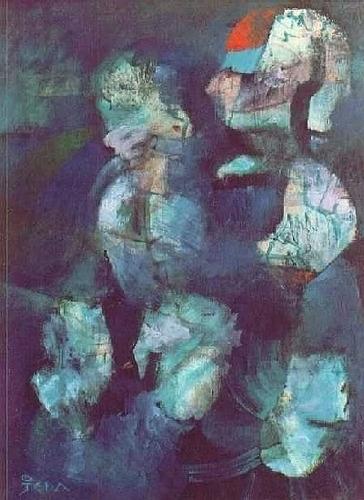 pintura chilena de destacados artistas