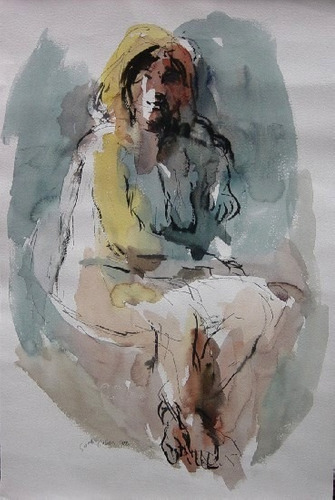 pintura chilena de grandes artistas