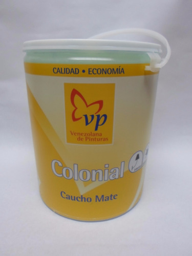 pintura colonial blanco intenso galón vp pd-cm