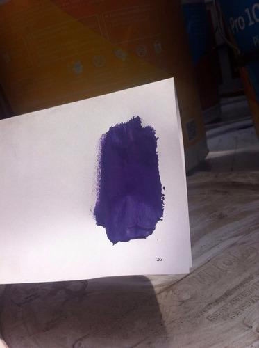 pintura comex