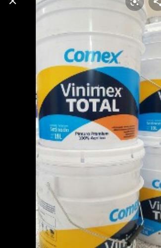 pintura comex nuevo a mitad de precio