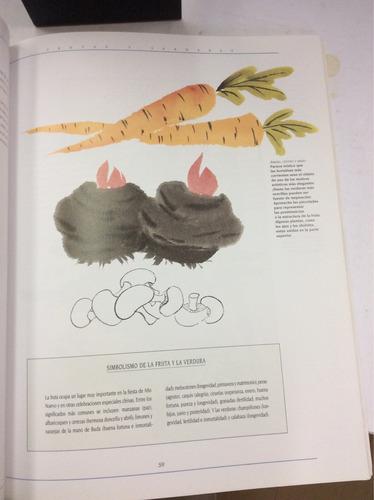pintura con pincel chino. pauline cherrett