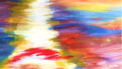 pintura cuadro oiginal