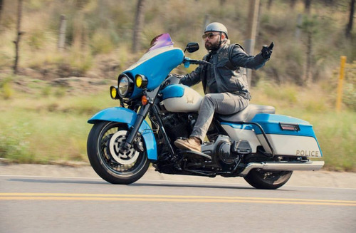 pintura / custom motocicletas