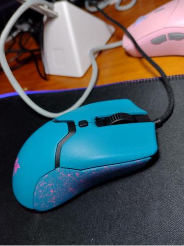 pintura customizada de mouse
