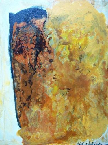 pintura de adão mestriner