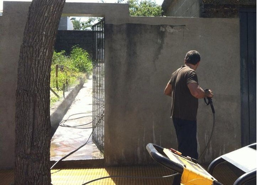 pintura de casas e hidro lavado