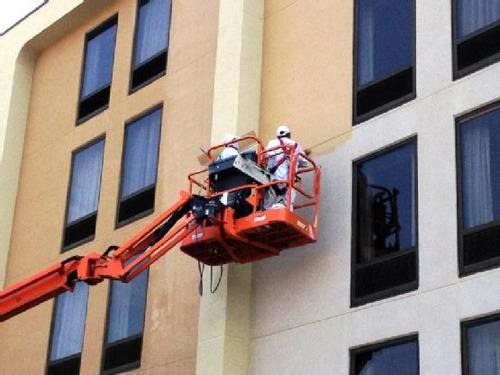 pintura de edificios, oficinas, colegios, casas particulares