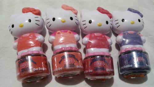 pintura de uñas no toxica precio por cada uno! kitty