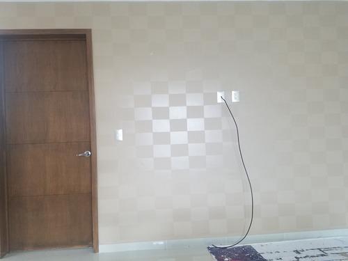 pintura decorativa de paredes