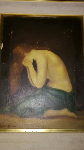 pintura del autor