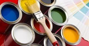 pintura domiciliaria