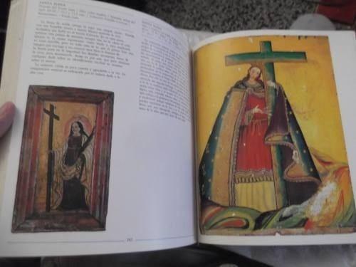 pintura e iconografia popular en vzla carlos duarte ed. lujo