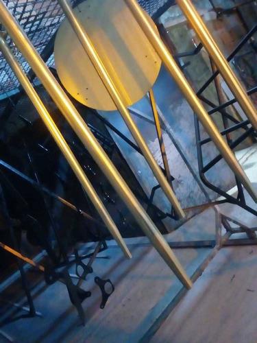 pintura electrostática toberin