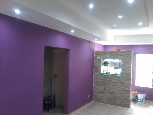 pintura en general,empapelados,colocacion de pisos flotantes