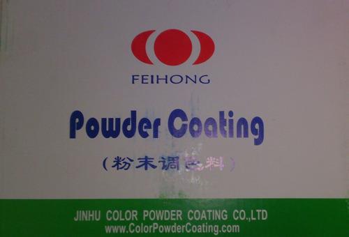 pintura en polvo electrostática - rcs tronic